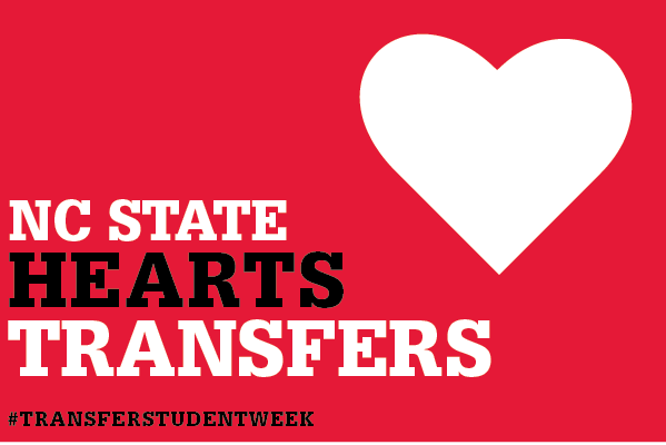 NC State Hearts Transfers